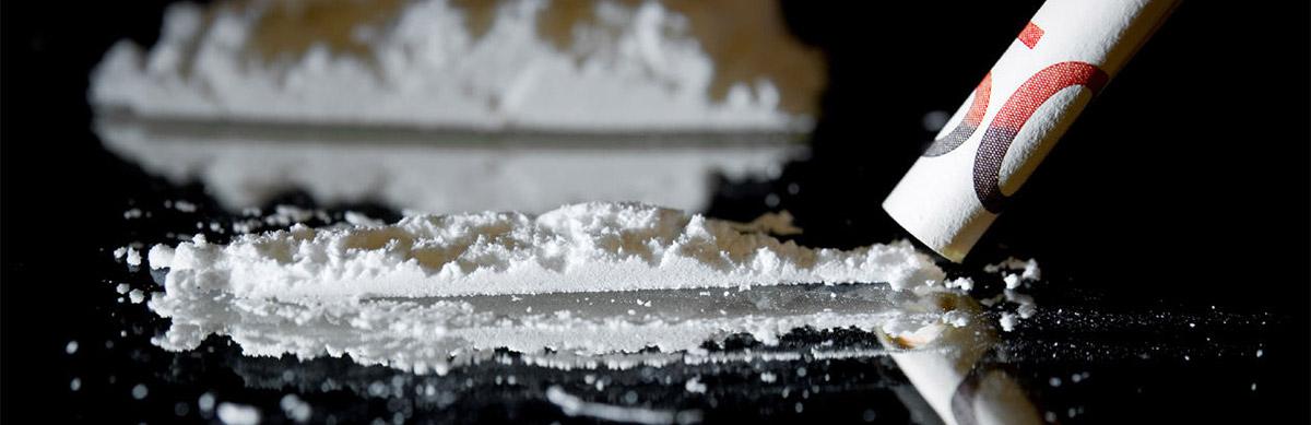 7 Soru da Kokain