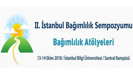 Özel Kapadokya Hastanesi  Amatem Ekibi II. İstanbul Bağımlılık Sempozyumu Bağımlılık Atölyelerinde