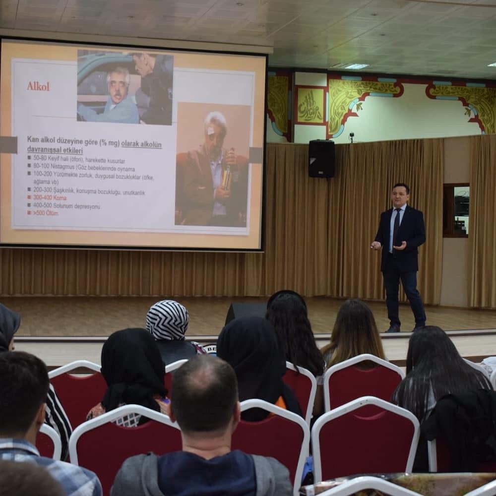 Kapadokya Üniversitesi Psikoloji Günleri